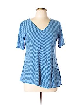 Cut.Loose Short Sleeve T-Shirt Size L