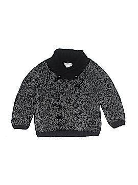 Lili Gaufrette Pullover Sweater Size 3