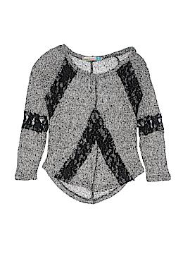Vintage Havana Pullover Sweater Size M (Kids)