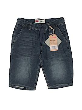 Levi's Denim Shorts Size 10 - 12