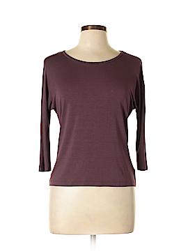 Max Mara 3/4 Sleeve T-Shirt Size L