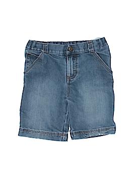 Wrangler Jeans Co Denim Shorts Size 3T