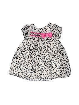Cuddle Bear Dress Size 6-9 mo