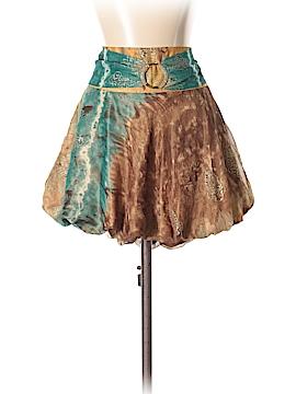 Marciano Silk Skirt Size 6