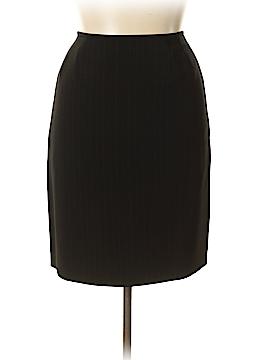 Tahari by ASL Casual Skirt Size 14 (Petite)