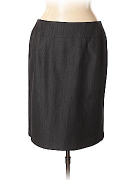 Calvin Klein Casual Skirt Size 16W