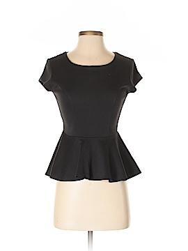 Dina Be Short Sleeve Top Size S