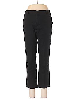 Gap Khakis Size 16r