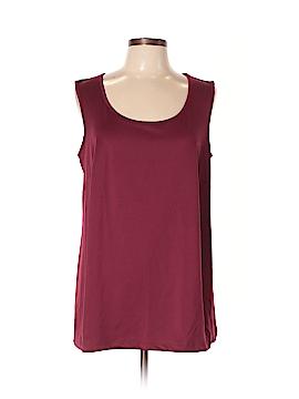 Catherines Sleeveless Blouse Size 0X (Plus)