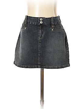 Dollhouse Denim Skirt Size 3