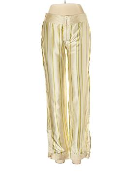 Catherine Malandrino Silk Pants Size 4
