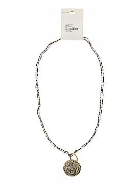 Twenty One Necklace One Size