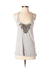 Patterson J. Kincaid Women Sleeveless Blouse Size XS
