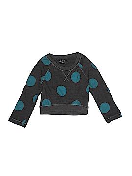 One Step Up Sweatshirt Size 4
