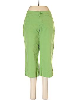 Woolrich Khakis Size 8