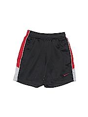 Nike Girls Athletic Shorts Size 4T