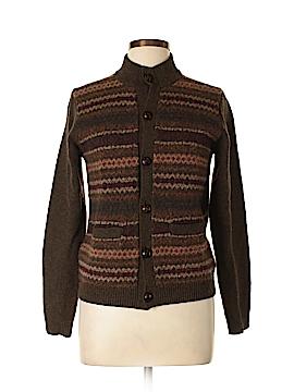 Brooks Brothers Wool Cardigan Size XL