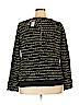 City Chic Women Pullover Sweater Size 14 Plus (XS) (Plus)