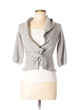 Alfani Wool Cardigan Size M (Petite)