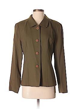 Isabel Ardee Wool Blazer Size 8