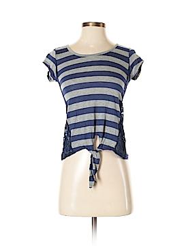 Delia Short Sleeve Top Size XS