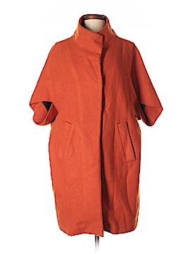 Corey Lynn Calter Wool Coat Size M