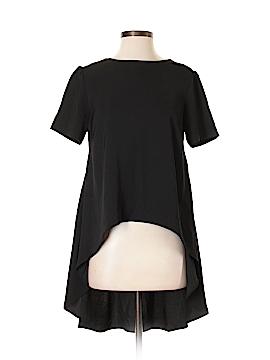 Philosophy Republic Clothing Short Sleeve Blouse Size S