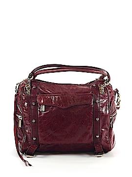 Rebecca Minkoff Leather Satchel One Size