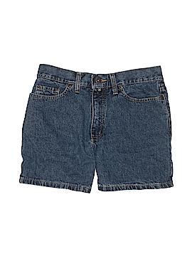 Nautica Denim Shorts Size 4