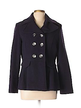 Kristen Blake Wool Coat Size M