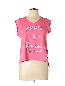 Lagaci Short Sleeve T-Shirt Size L