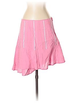 Parallel Denim Skirt Size 4