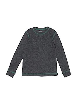 Tucker + Tate Long Sleeve T-Shirt Size 6