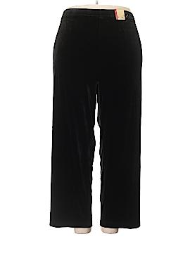 Avenue Velour Pants Size 20 (Plus)