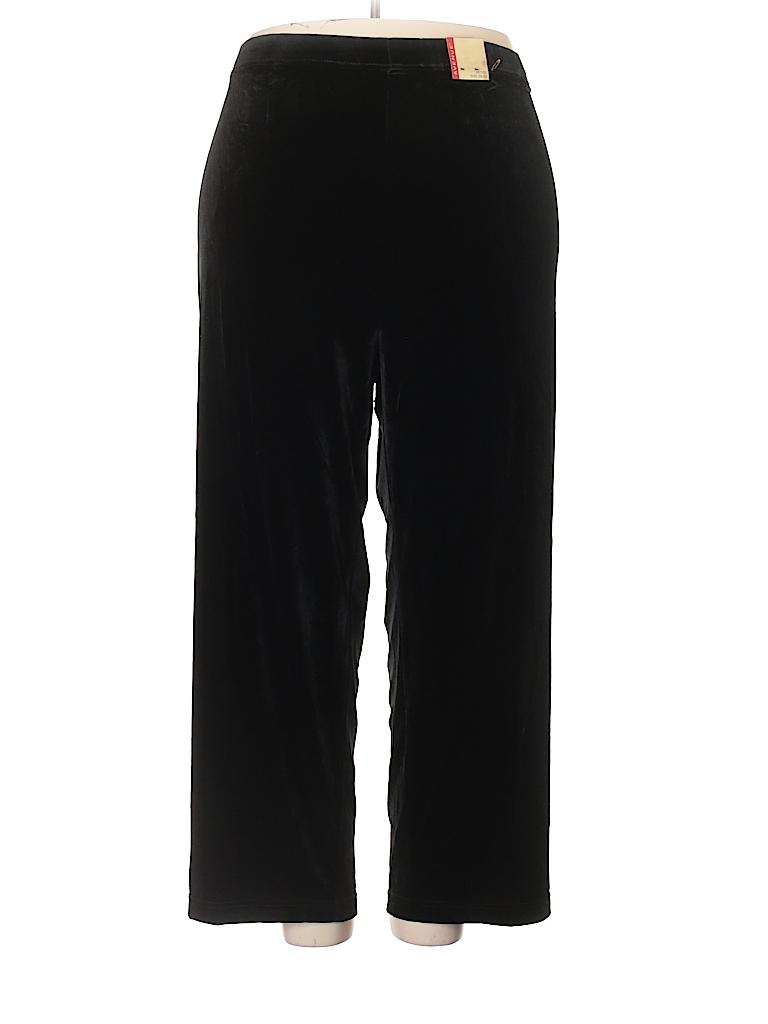 f485f782802 Velour Pants