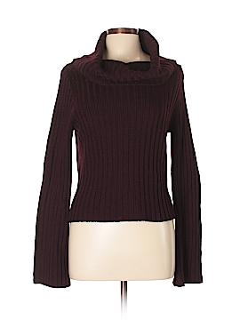 Elie Tahari Wool Pullover Sweater Size L