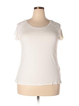 H&M Short Sleeve Top Size XL