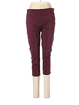 Marika Active Pants Size Lg(12-14)