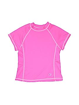 Op Active T-Shirt Size 4 - 5