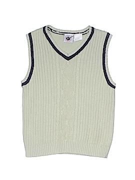 Goodlad Sweater Vest Size 7