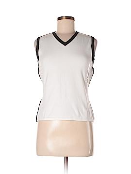 Nike Golf Sweater Vest Size S