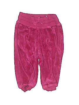 H&M Velour Pants Size 0-3 mo