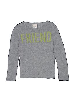 Peek... Pullover Sweater Size 8