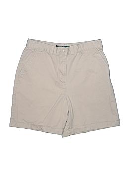 Lauren Jeans Co. Khaki Shorts Size 8