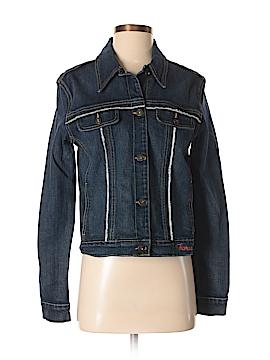 FIORUCCI Denim Jacket Size L