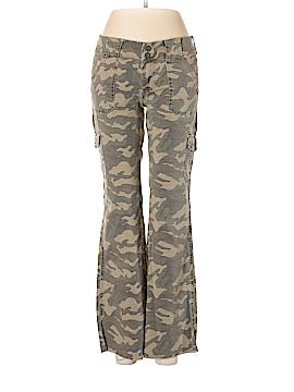 YMI Cargo Pants Size 9