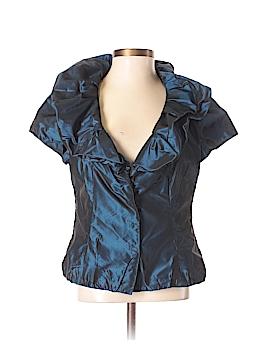 Teri Jon Sportswear Jacket Size 6