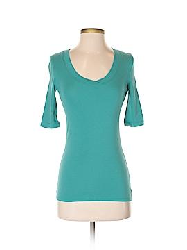 Carole Little Short Sleeve Top Size S