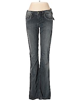 Stitch's Jeans 28 Waist