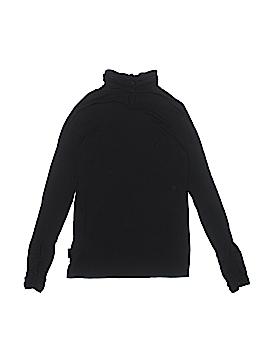 Sisley Long Sleeve Turtleneck Size 11 - 12
